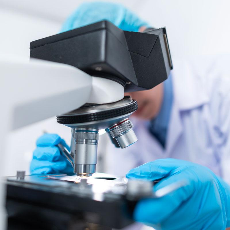 Biocéane Laboratoire d'analyse à Nantes